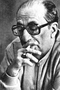 Товстоногов Г.А.