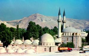 Мечеть султана Селима