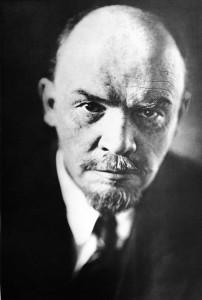 В.И.Ленин, 1920.