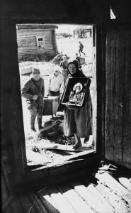 Снова в родной дом, Смоленщина, 1943