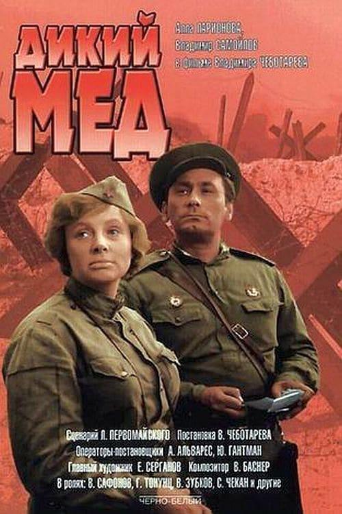 """Фильм """"Дикий мёд"""" рассказывает о подвиге Натальи Федоровны Боде́ во время Великой Отечественной войны."""