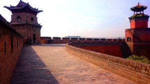 DSC_0979 Китай Пиньяо Стена 1