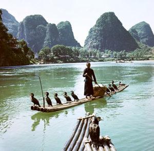 Untitled (7) Китай рыбак