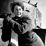Наталья Федоровна Боде (1914-1996)