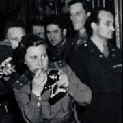 Ольга Всеволодовна Игнатович (1905-1984)