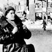 Галина Захаровна Санько (1904-1981)